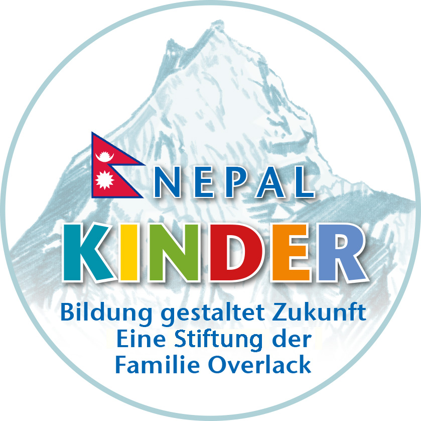 Nepal Kinder Stiftung